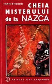 Cheia misterului de la NAZCA