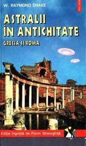 Astralii in antichitate - Grecia si Roma