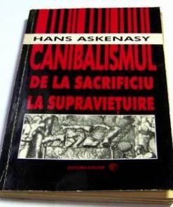 Canibalismul