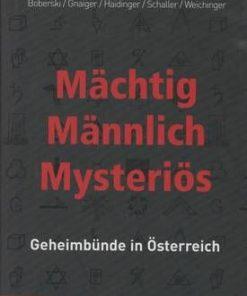 Machtig Manlich Mysterios - lb. germana