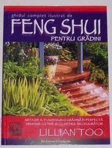Feng Shui pentru gradini