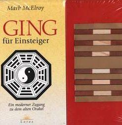 I Ging pentru incepatori - set in limba germana