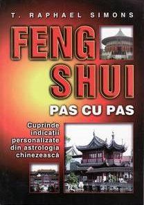 FENG SHUI PAS CU PAS