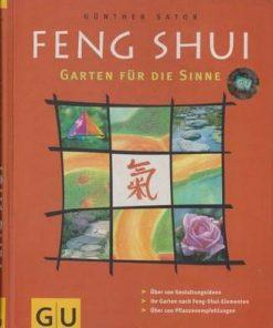 Feng Shui pentru gradini - lb. germana