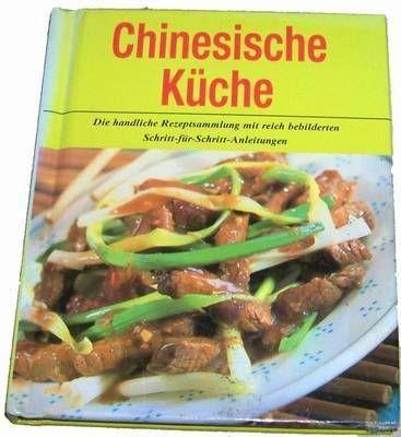 Chinesische Kuche - lb. germana