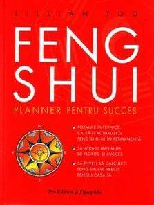 Feng Shui planner pentru succes