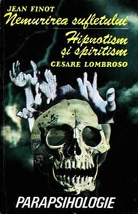 Nemurirea sufletului - Hipnotism si spiritism