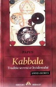Kabbala - Traditia secreta a Occidentului