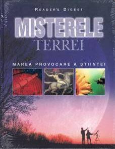 MISTERELE TERREI