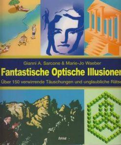 Iluzii optice fantastice (lb. germana)