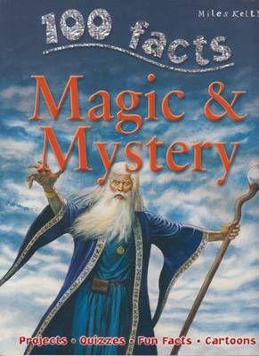 100 de informatii despre magie si mister - lb. engleza