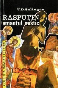 Rasputin amantul mistic