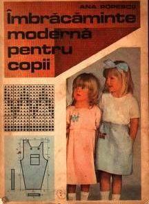 Imbracaminte moderna pentru copii