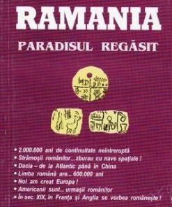 Ramania - Paradisul regasit