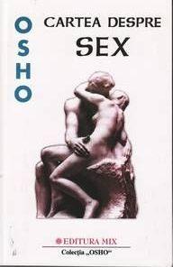 CARTEA DESPRE SEX