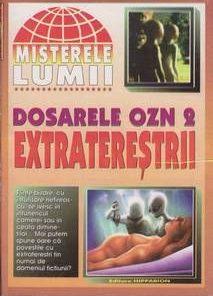 Dosarele OZN 2 - extraterestrii
