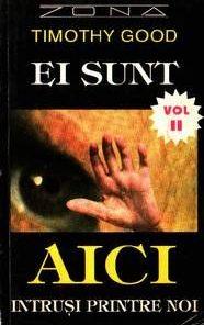 Ei sunt AICI - Vol.1+ II