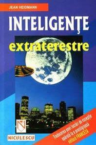 Inteligente extraterestre
