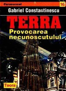 TERRA - Provocarea necunoscutului