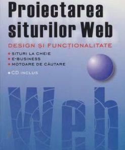 Proiectarea site-urilor web