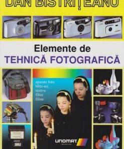 Elemente de tehnica fotografica