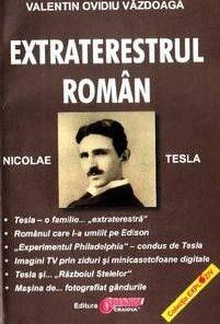 Extraterestrul roman