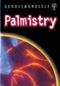 Palmistry - lb. engleza