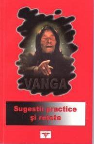 VANGA - Sugestii practice si retete