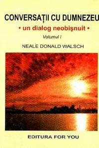 Conversatii cu Dumnezeu 3 volume