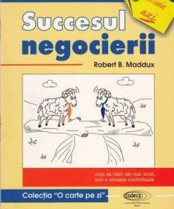 Succesul negocierii