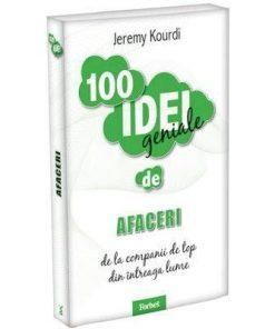 100 de idei geniale de afaceri