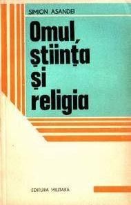 Omul, stiinta si religia