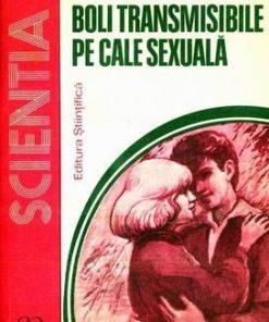Boli transmisibile pe cale sexuala