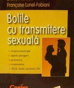 Bolile cu transmitere sexuala