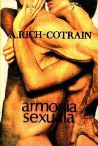 Armonia sexuala
