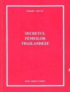 Secretul femeilor thailandeze