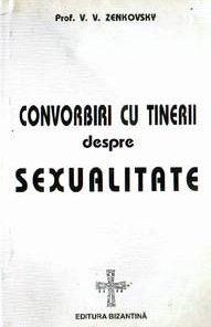 Convorbiri cu tinerii despre sexualiutate