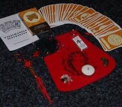 Kit magic cu Talismanele Succesului