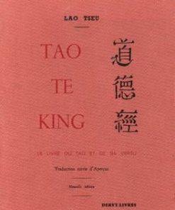 Tao Te King - limba franceza