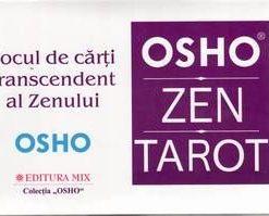 CARTEA OSHO ZEN TAROT