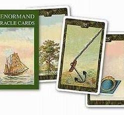 Tarotul Lenormand - 32 carti