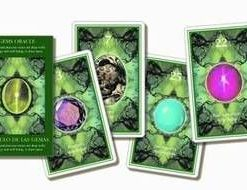 Gems Oracle Cards - Tarotul pietrelor pretioase