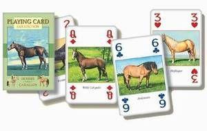 Carti de joc/Tarot - Cai - 54 carti