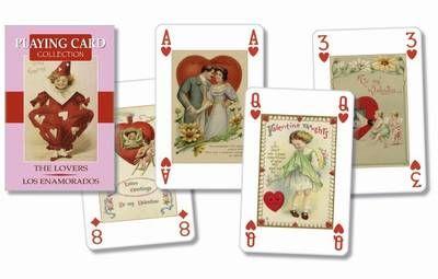 Carti de joc/Tarot - Indragostitii - 54 carti