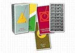 Bible Oracle Cards - Tarotul Bibliei - 64 carti