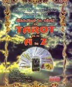 set Ghicitul in carti de Tarot de la A la Z+78 carti