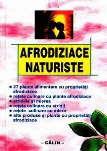 Afrodisiace naturiste