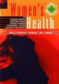 Women┤s Health - lb. engleza