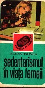 Sedentarismul in viata femeii