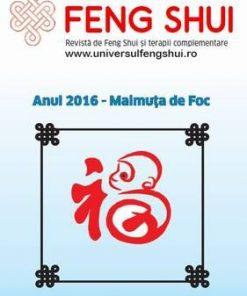 Universul Feng Shui Nr. 9